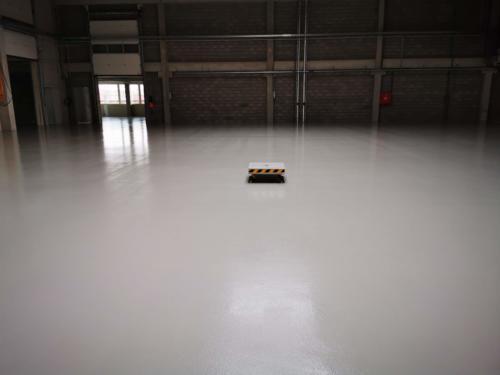 průmyslové podlahy